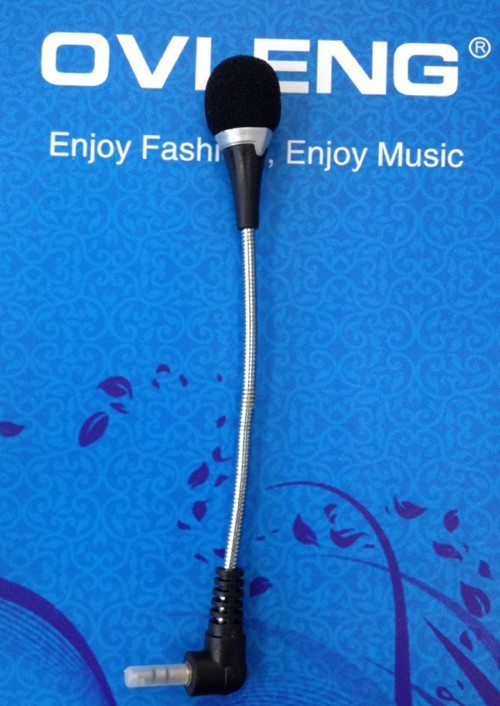 Ov-l700 small , 3.5mm plug carry