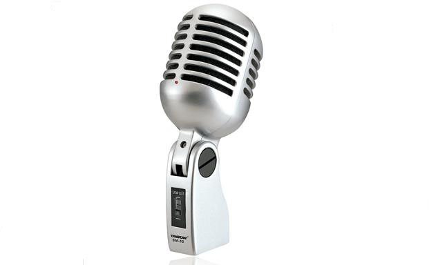 Hot Selling Professional Recording  Capacitor Microphone