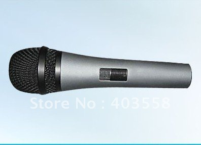 Free shipping Brand new boxed E828S e828 pro Dynamic Microphones with box