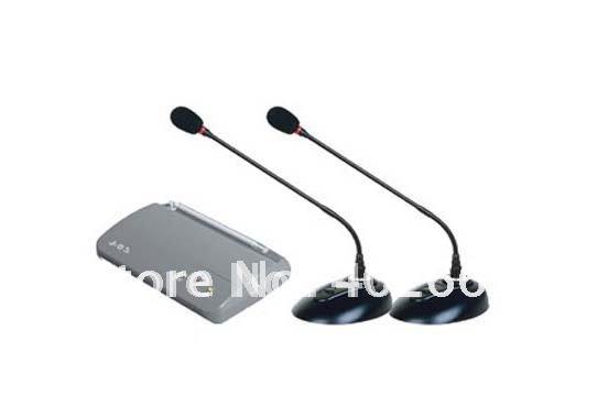 J-02 Prefessional VHF Wireless Mic /Mini conference system