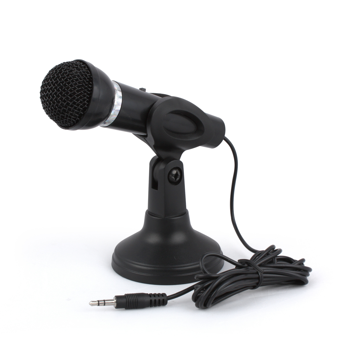 Book m2 mic computer microphone with switch