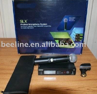 SLX SLX24/SM-58 wireless microphone system Free shipping