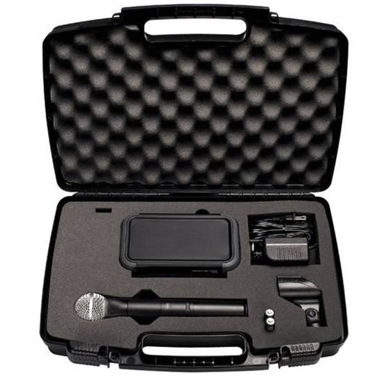 PGX24/SM-58 wireless microphone PGX4/SM-58 microphone