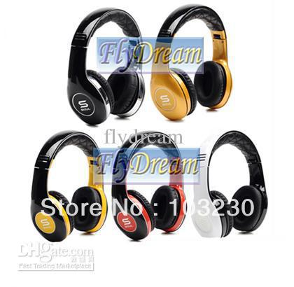 Foldable Headphones Soul by Ludacris SL 150 Top Grade For Christmas factory 019