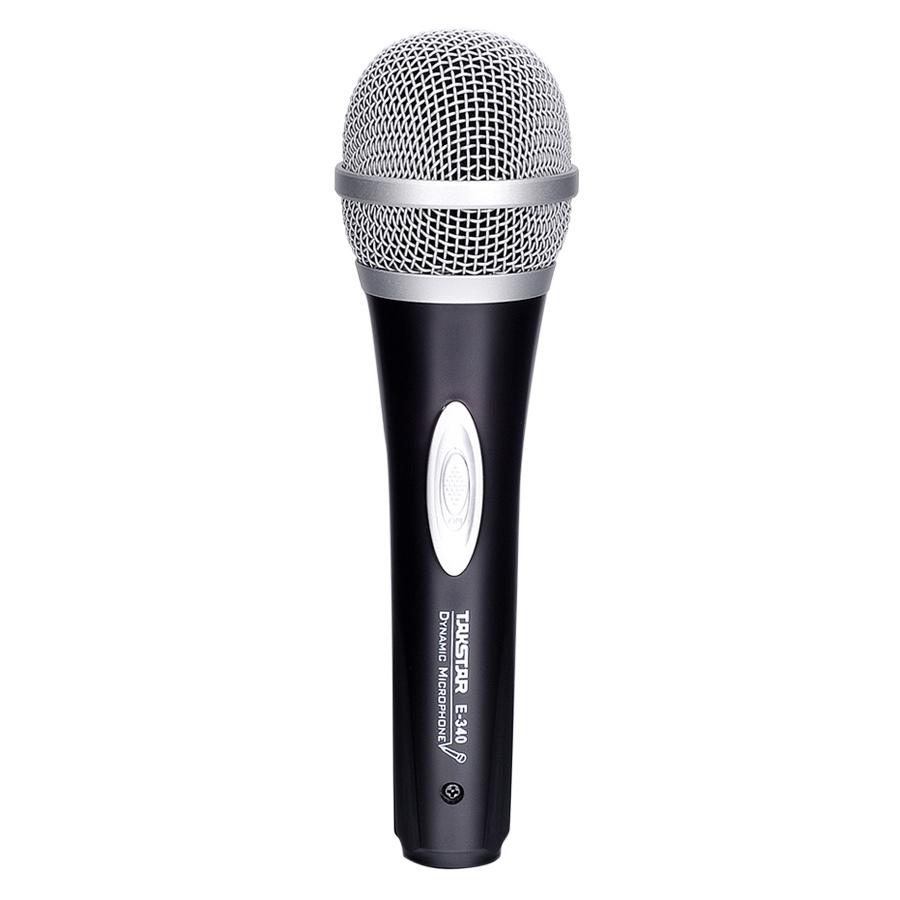 Overcometh e-340 ring microphone
