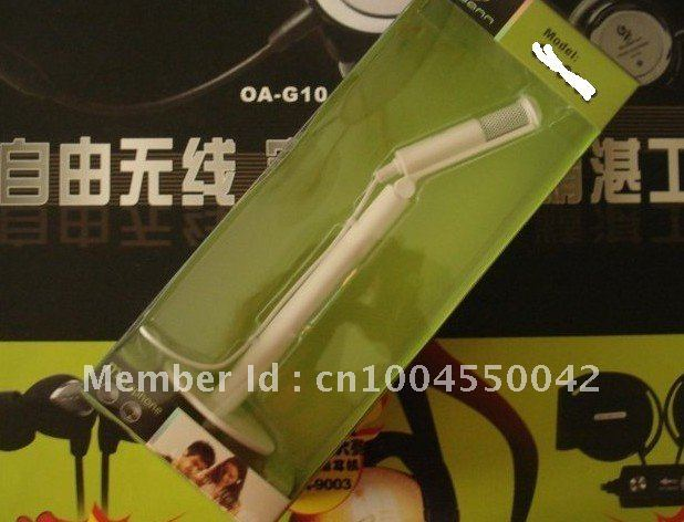 OA-0002 computer microphones computer microphone microphone MIC K song language chat necessary