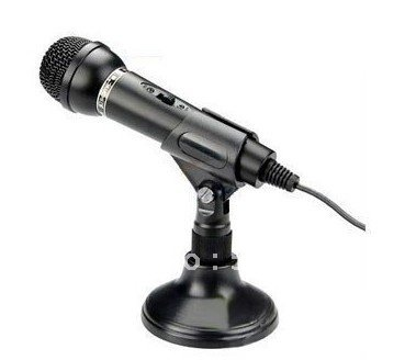 Computer a type a microphone network K song about language recording phone KTV microphone professional