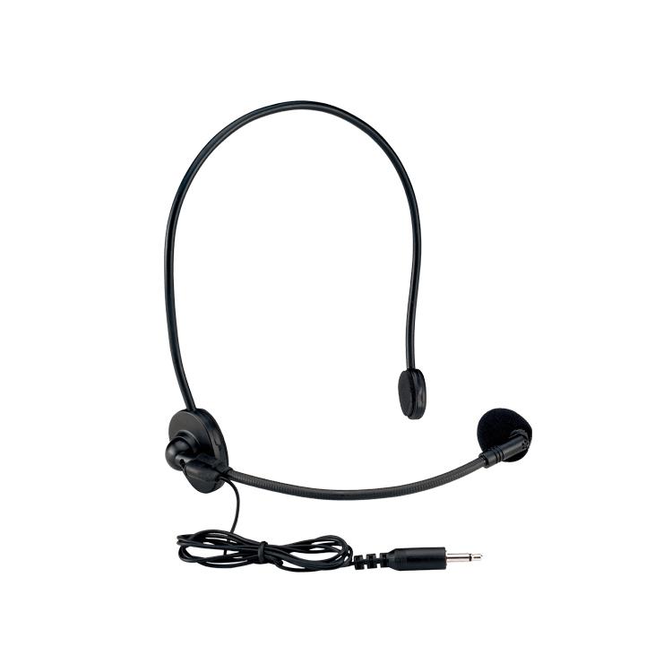 Takstar overcometh hm-700 headband