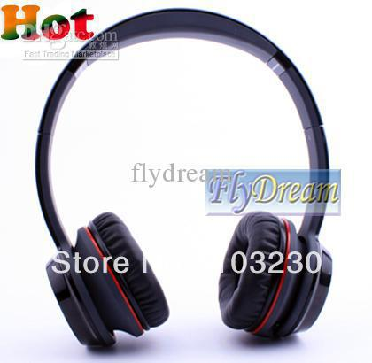 Wired On-ear Headsets N-TUNE Mini HD Portable with remote Headphone For Iphone From factory 155
