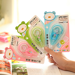Korea stationery baba 20 meters correction tape c0052