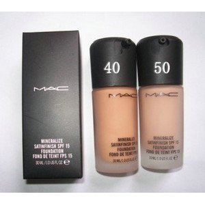 Special Offers+ Free Shipping NEW fluid SPF15 FOUNDATION 30ml (60 pcs),drop shipping