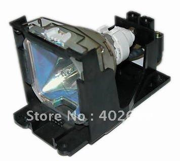 Projector lamp ET-LA701 with housing for PT-U1X80/U1S80/U1X90/U1S90/L501/L511/L701/L711