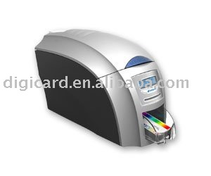 Magicard Enduro Card Printer Print Speed - Prints a full color edge-to-edge image in 35 seconds
