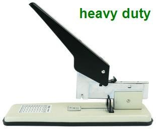 Wholesale: 210 pages heavy duty stapler,Super Power.high-level.office series.Quality Assurance.