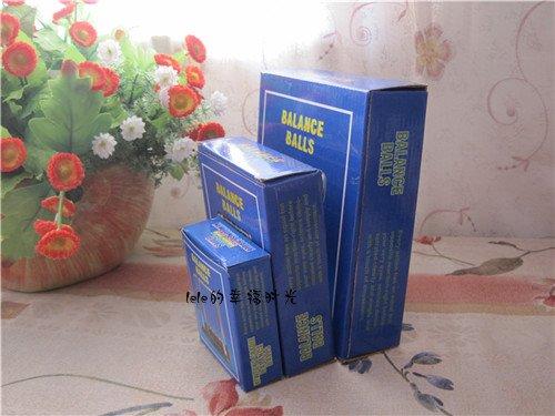 Free Shipping 5pcs/lot Newton's Cradle Balance Balls Medium size 13cm*11.5cm*13cm