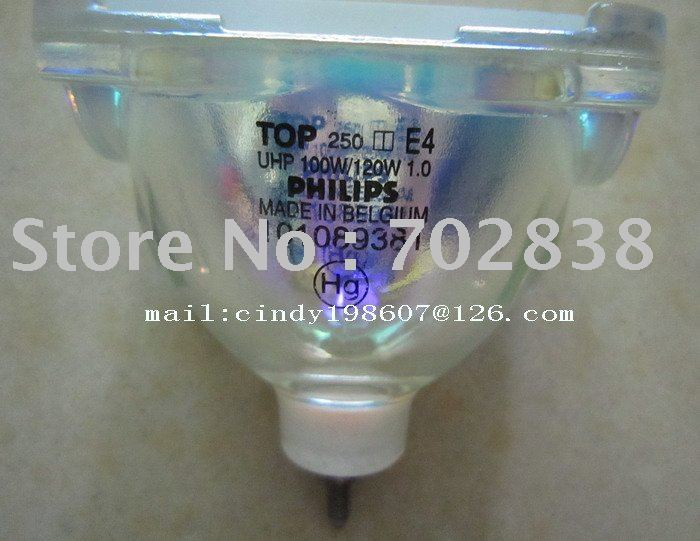 UHP100W/120W Original projector lamp. for back TV projector