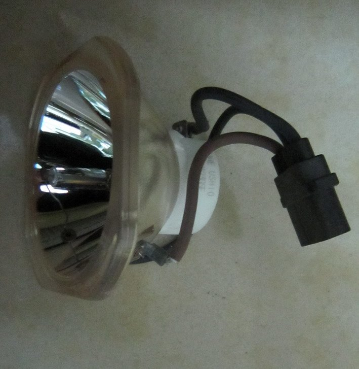 NSHA230 for EPSON 6000,Replacment projector bare lamp
