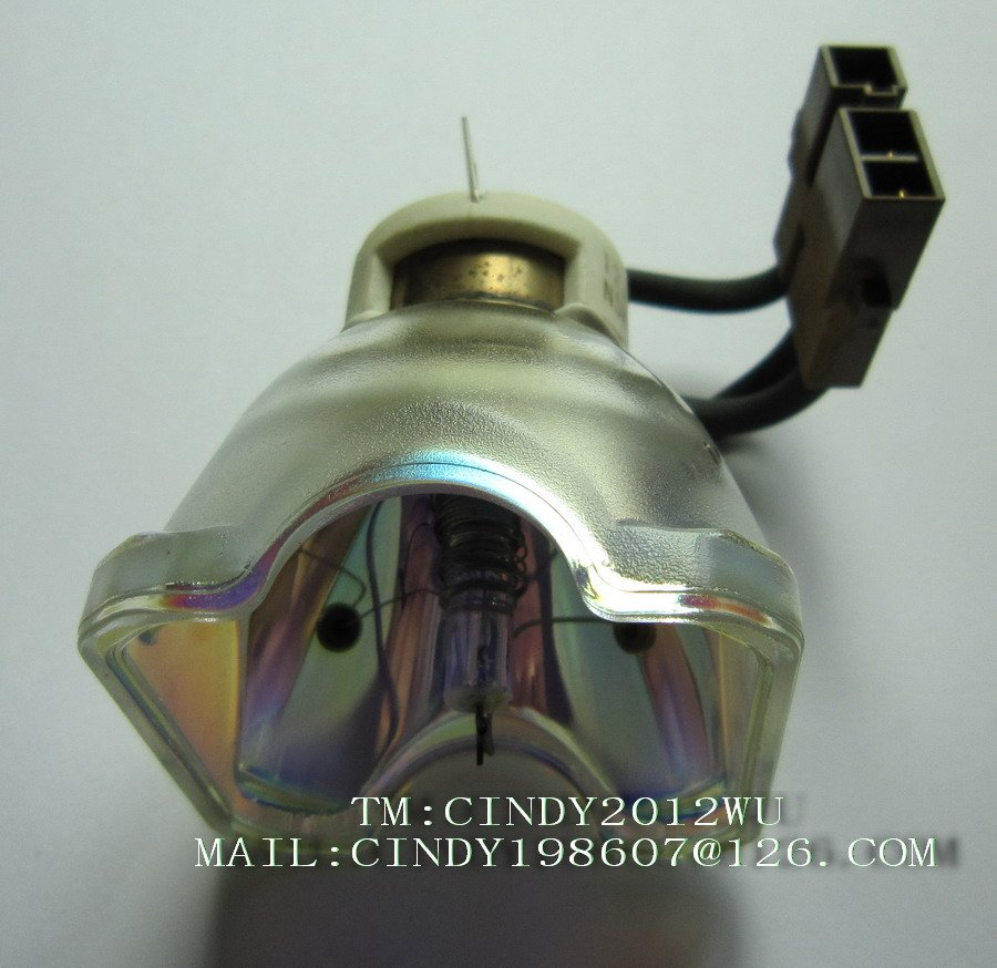 Original projector lamp without housing NSH180 for NEC VT470/VT675/VT676 projector