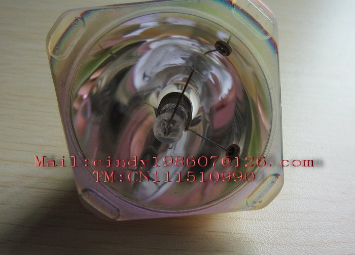 UHP200/150W ORIGINAL PROJECTOR BARE LAMP FOR PROJECTOR T90A