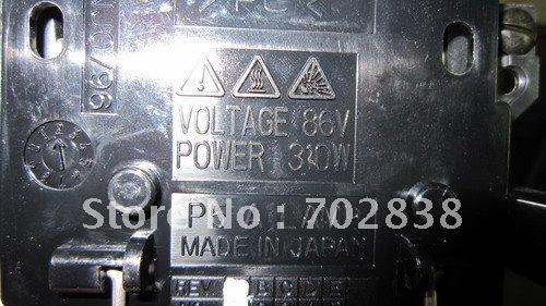 Original projector lamp SP-LAMP-016 fit to Infocus DP8500X/LP850/C450/C460 projector