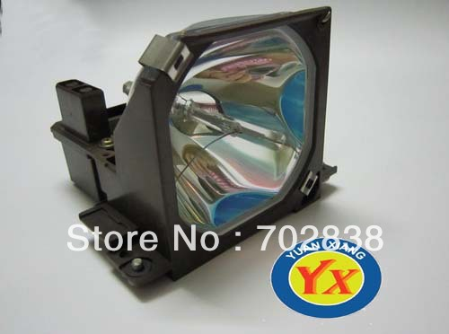 ELPLP11/V13H010L11 Compatible lamp with housing for projector of Epson EMP-8100/8150/8200