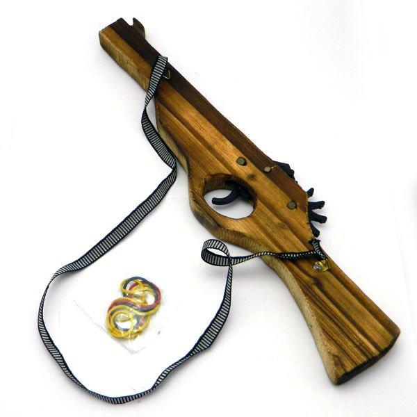 Игрушка ружьё из дерева своими руками