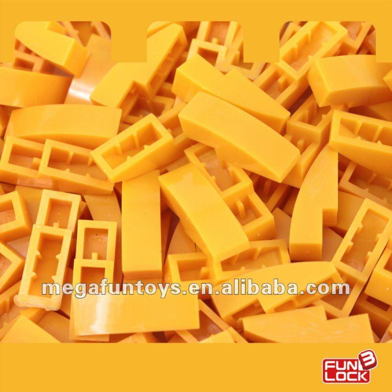 50pcs/lot ,small bulk blocks, particle blocks,DIY toys       0026