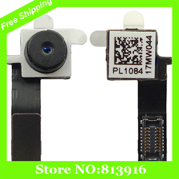 10 pcs/lot High Quality Original Back Rear Camera Lens for iPod Touch iTouch 4th Gen Fast Delivery Free Shipping