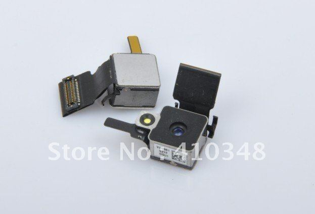 10pcs/lot Back Camera Flex for iPhone 4G free shipping Test
