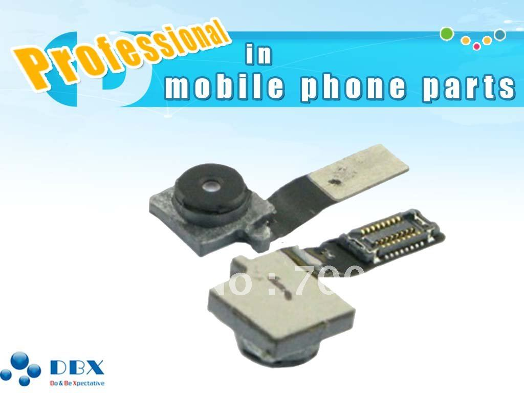50pcs/lot Back Camera with Flex Cable for iPod Touch 4th Free shipping by DHL