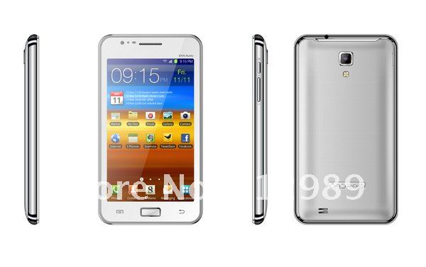 Прошивка Китайских Телефонов Mtk 6575