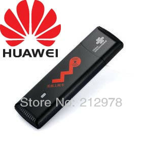 Unlocked Huawei E1750 WCDMA 3G Wireless Network Card USB Modem Adapter for PC Tablet SIM Card HSDPA EDGE GPRS Android System