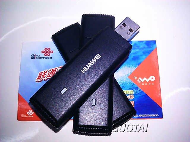 Huawei e1750 3G Unlocked Wireless Hsdpa 7.2M Modem Window System DONGLE STICK