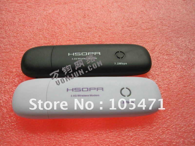 Wholesale :HOT selling in Brazil unlocked 3G MODEM 7.2Mbps support  voice & Table PC
