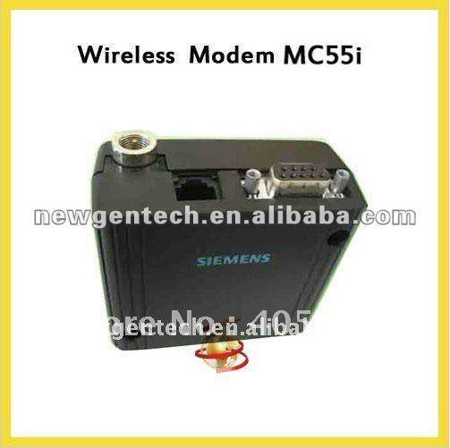 Cinterion gsm/gprs Terminal Modem MC55IT