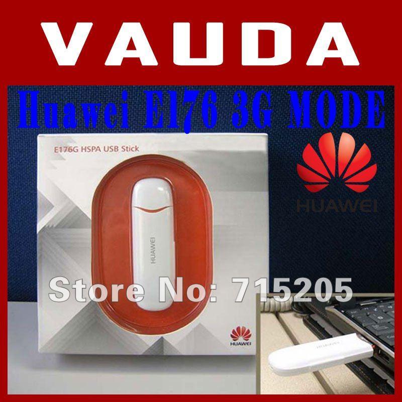 Huawei HSUPA USB Modem E176 - Tri-Band  7.2Mbps modem