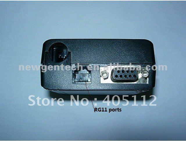 MC55I MODEM GPRS MODEM