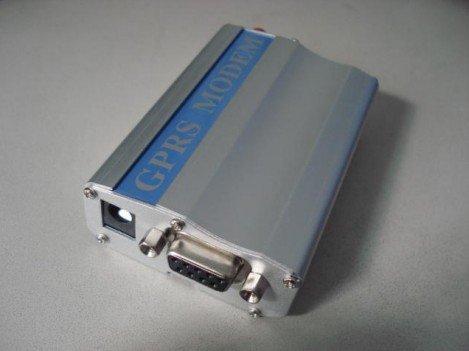 RS485 GSM/GPRS modem