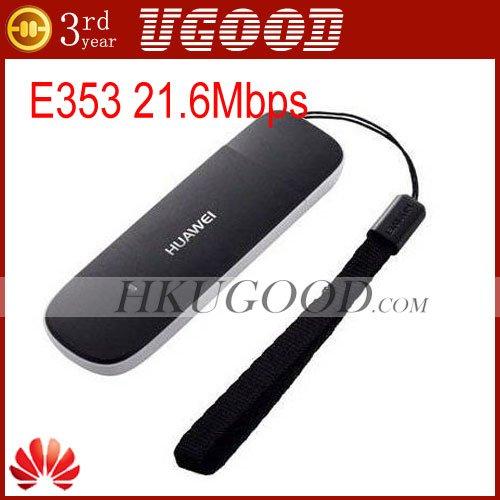 Huawei E353 HSPA+ 21.6Mbps