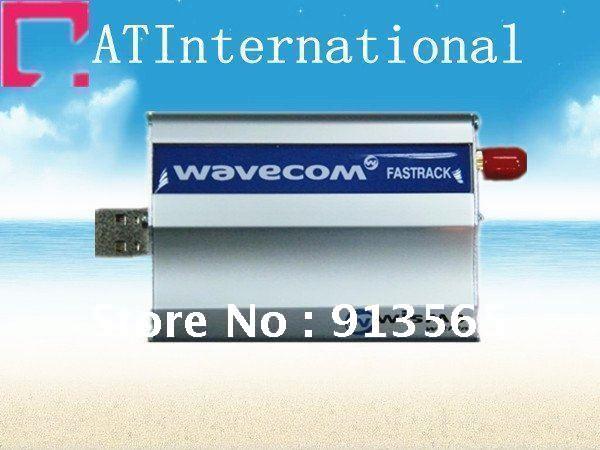 Wavecom Fastrack M1306B Modem Q2406B