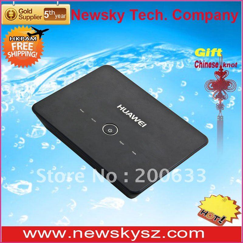 7.2 Mbps HSDPA HUAWEI B970 3G Wireless Router