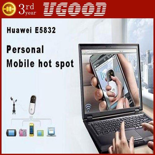 Huawei E5832 Mi-Fi mobile broadband wifi router wireless modem