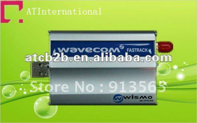 High quality with manufacture prices one port Q2303 GSM/SMS modem industrial grade