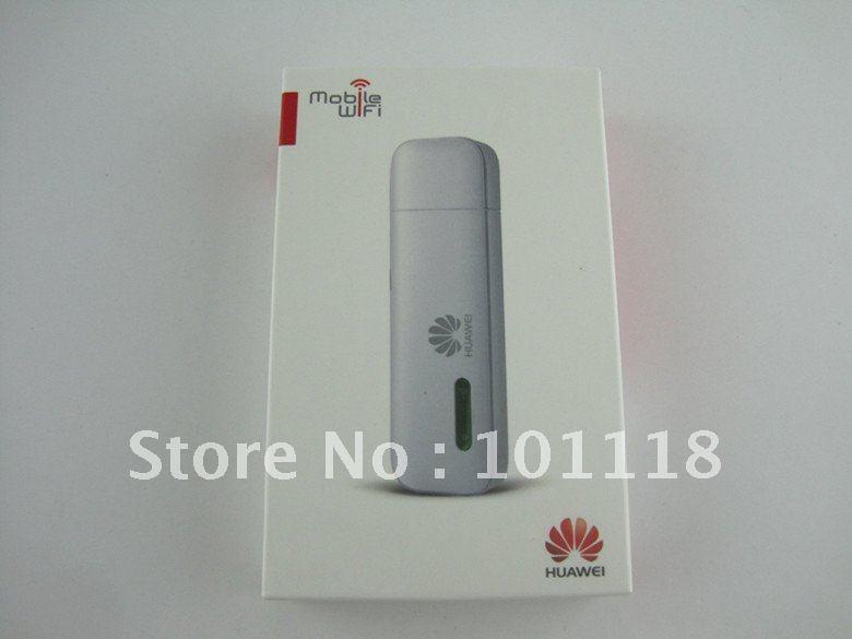 Free shipping HuaWei E355 3G 21Mbps wireless modem, wireless mobile WIFI hotspot unlocked USB2.0 interface