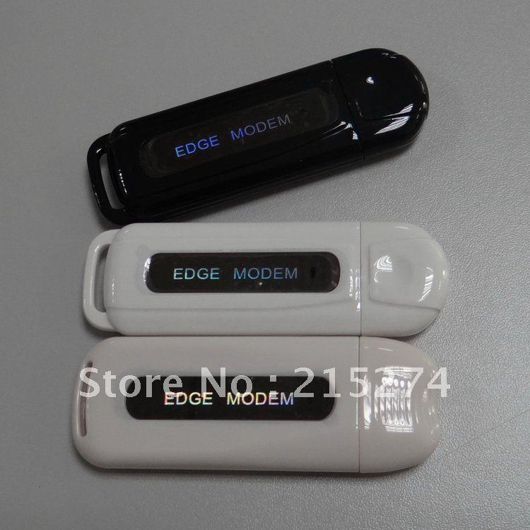 Quad Band Voice Calling EDGE Modem USSD Function USB Modem