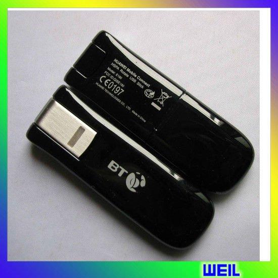 Unlock Wireless Hsdpa 3.5G Huawei modem E180 free shipping WEIL