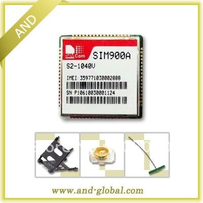 NEW and Original gsm gprs module SIM900A
