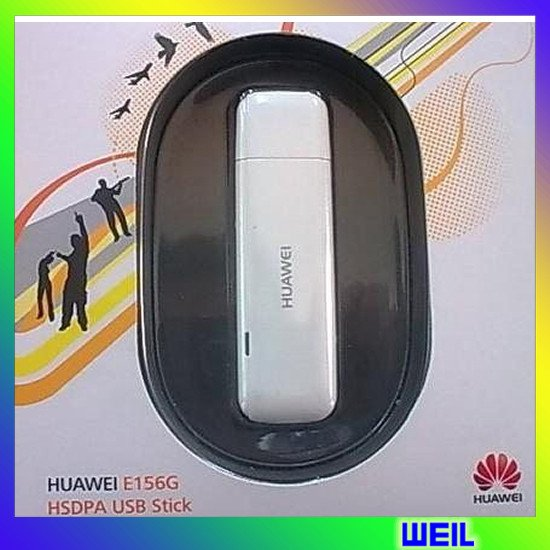 Huawei E156G Modem wcdma modem Wireless HSDPA USB Modem WEIL