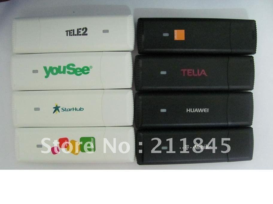 Free Shipping Unlocked USB 3G Modem Huawei E1750 Tablet HSDPA WCDMA 7.2Mbps Android Original Genuine