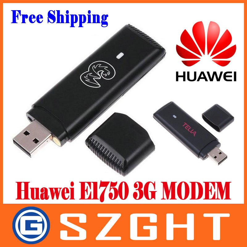 wholesale Huawei E1750 3G Modem for onda vi40, Novo 7, 3G key, 3G Stick for Android Tablet PC